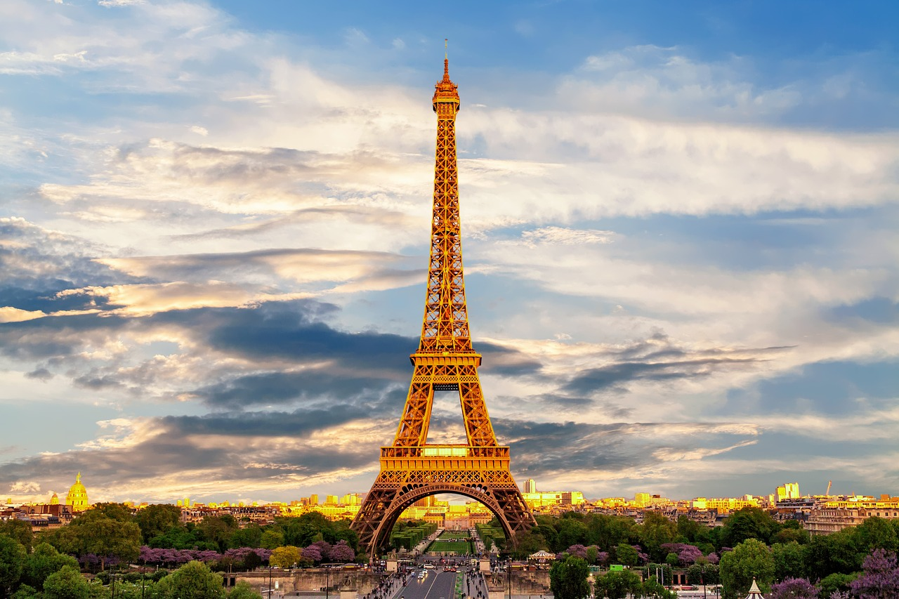 eiffel scholarships for international students