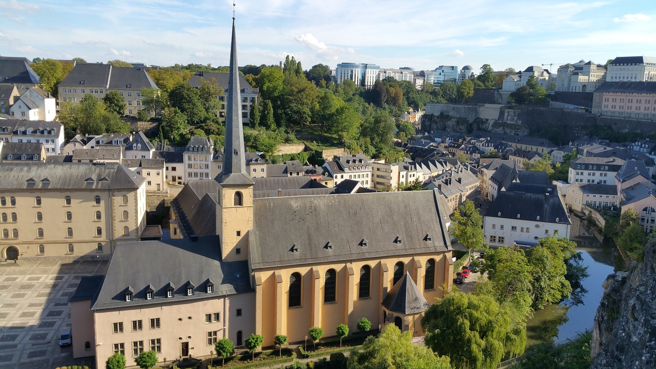 cheap tuition universities in luxembourg