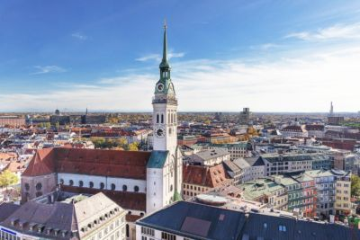 LMU Munich Scholarships