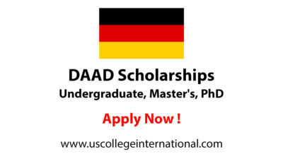 DADD Scholarships