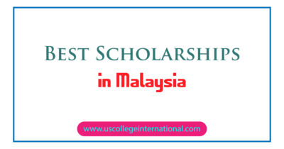best scholarships in Malaysia