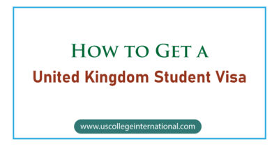 How to Get a United Kingdom Student Visa