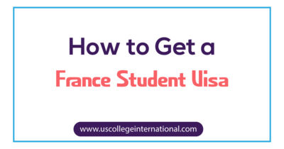 How to Get a France Student Visa