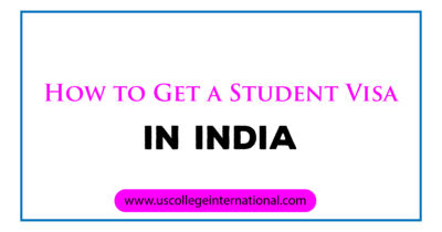 How to Get a Student Visa in India