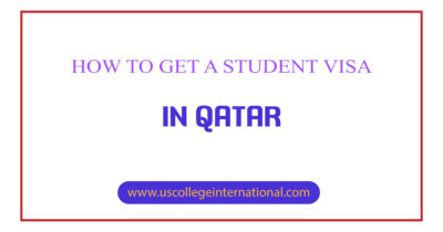 How to Get a Student Visa in Qatar