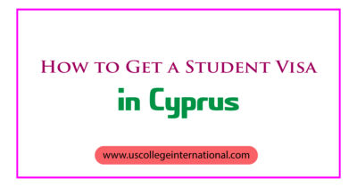How to Get a Student Visa in Cyprus